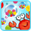 Bubble Blast game | توپهای حباب شکن