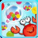 توپ های حباب شکن | Bubble Blast