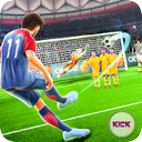 Football Strike World Free Flick League Games