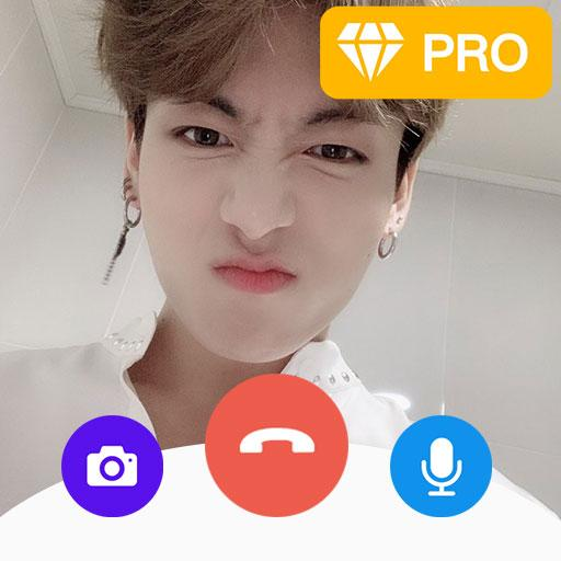 Bts Fake Call - Bts video call