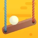 Don't Let The Ball Fall — Ball Balance Game