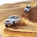Drifting and drifting Dubai drift