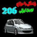 driving 206