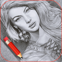 Pencil Sketch Photo - Art Filters and Effects