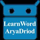 Learn Words AryaDroid