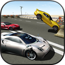 Highway Impossible 3D Race