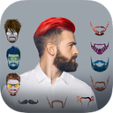 Stachy - Men Mustache Beard boys photo editor 2018