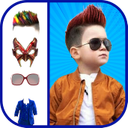 Kiddos - Baby, Boys & Kids Photo Editor Style 2018