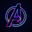 Avengers Stickers WAStickerApps