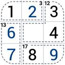 Killer Sudoku by Sudoku.com - Free Number Puzzles