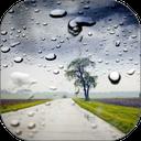 موسیقی درمانی(صدای باران)