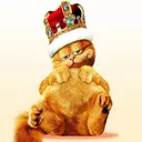 بازی Garfield