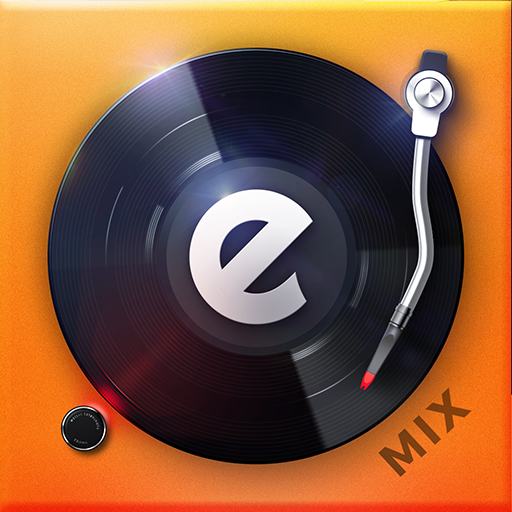 edjing Mix: DJ music mixer for Android - Download | Cafe Bazaar