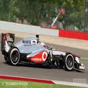 بازی سرعتی F1