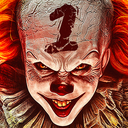 Death Park : Scary Clown Survival Horror Game