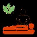 Thai massage training (all videos)