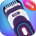 Hair Clipper 2019 - Electric Razor, Shaver Prank