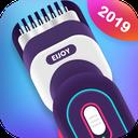 Hair Clipper 2019 - Electric Razor, Shaver Prank