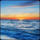 والپیپر دریا