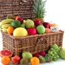 رابطه میوه با اعضای بدن