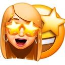 Emoji & Memoji Stickers for WhatsApp WAStickerApps