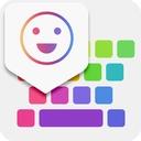iKeyboard -GIF keyboard,Funny Emoji, FREE Stickers