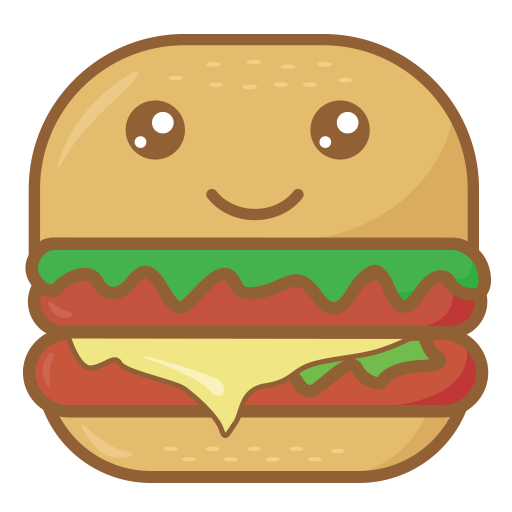 Yummy Sticker GIF Free