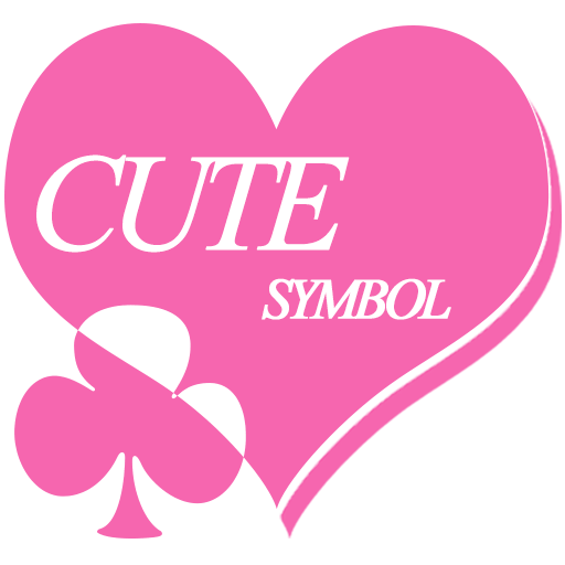 cute symbols emoji keyboard download install android apps
