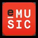 eMusic - Free Music Player & MP3 Music Downloads
