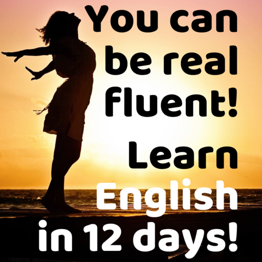 Learn English Step by Step - Spoken English App