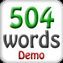 504 لغت ضروری (دمو)