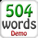 Words Reminder 504 (Demo)