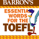 Barons Tofel Words in 8 hours