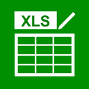 AndroXLS editor for XLS sheets