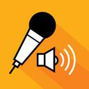 Mic Speaker ( Karaoke microphone )