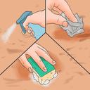 پاک کردن انواع لکه - فوری