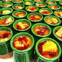 آموزش آشپزی - غذاهای سنتی محلی