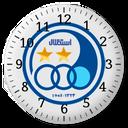 Esteghlal Clock Widget