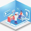 همایش بین المللی بیمارستان هوشمند