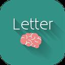 Letter Brain