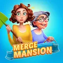 Merge Mansion - The Mansion Full of Mysteries