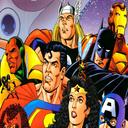 Jla & Avengers #1 (Part 2)