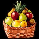 آموزش میوه انگلیسی