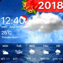 هواشناسی پیشرفته 2018