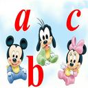 انگلیسی کودکان (صدای حیوانات، abc )