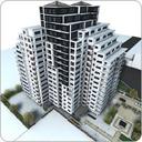 هزینه اجرای ساختمان