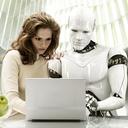 ربات ها جایگزین انسان