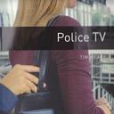 داستان انگلیسی Police Tv