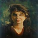 آثار نقاشی استاد مرتضی کاتوزیان