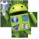 مدیریت برنامه های گوشی(بک آپ،حذف..)